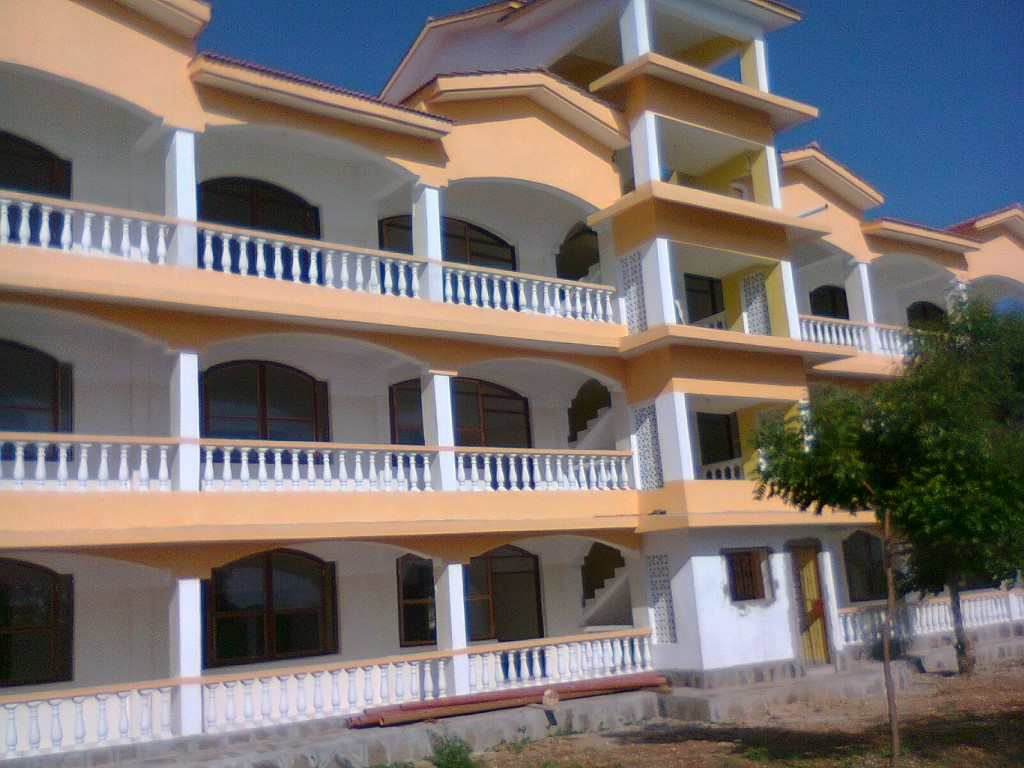 Creek Front block of Apartments for sale in Kilifi