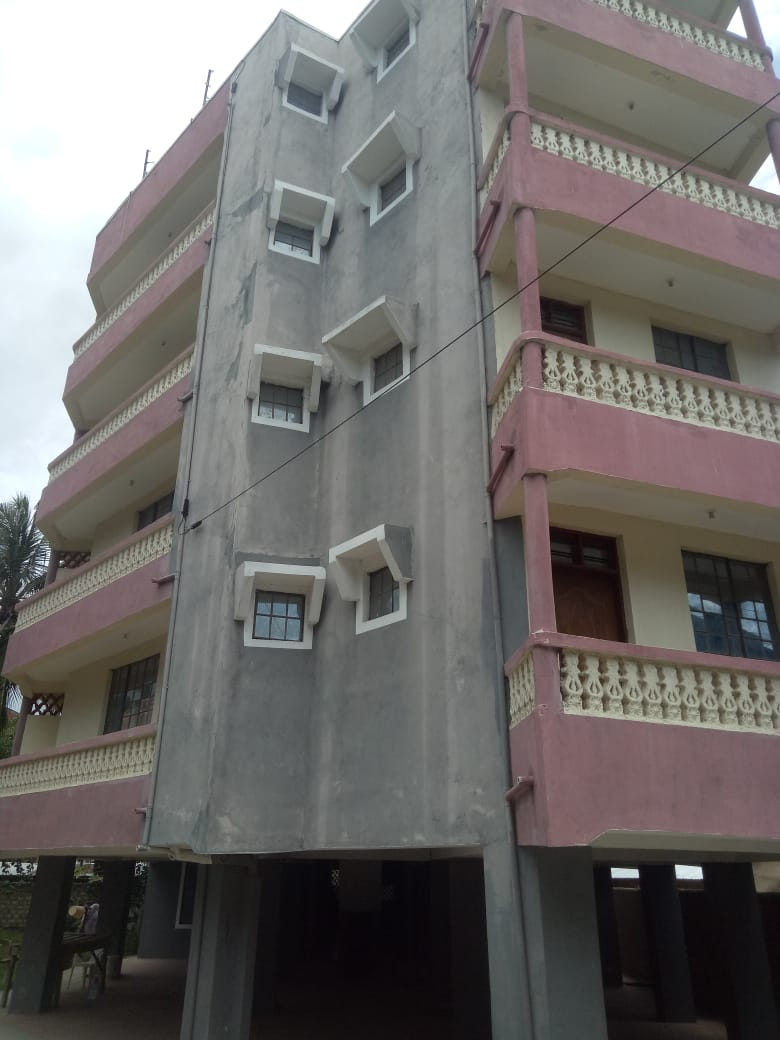 2br apartment for rent in Bamburi