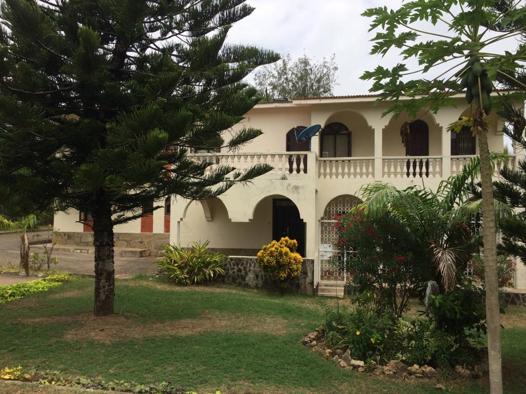 4br House for Rent in Nyali