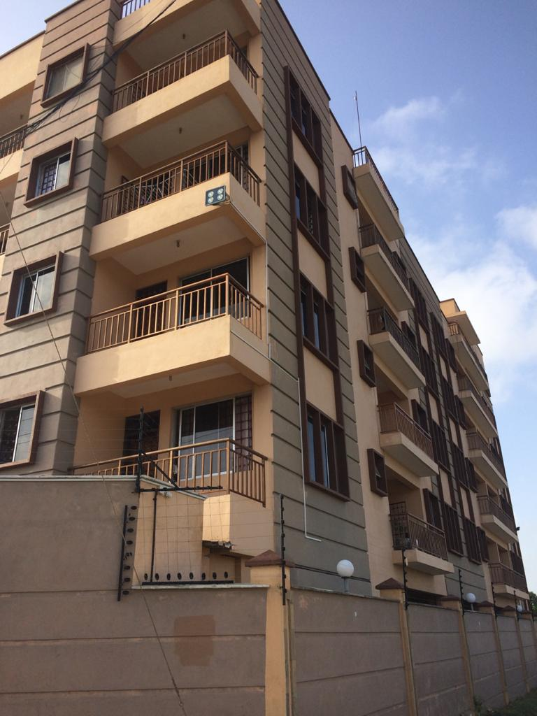 Spacious1br Apartment for Rent in Nyali.