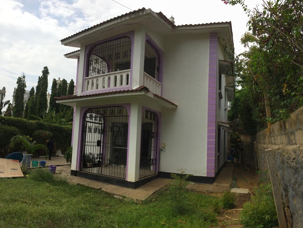 3br House for rent in Nyali -Shree west court