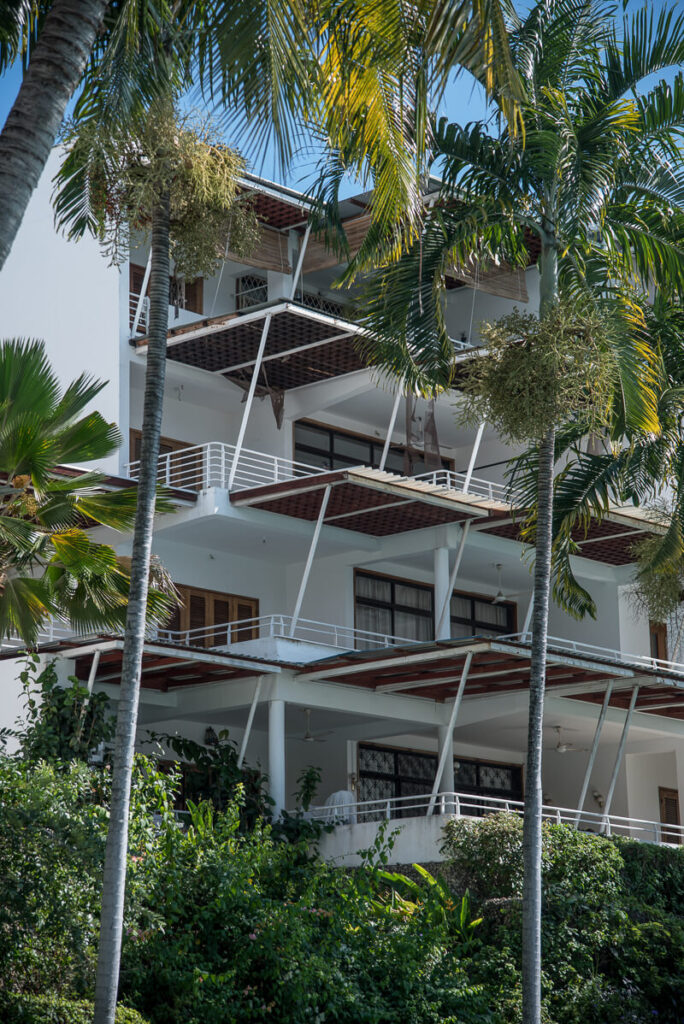 3br fully furnished ocean view apartment for rent at English Point marina area- (Mvita View Apartments)