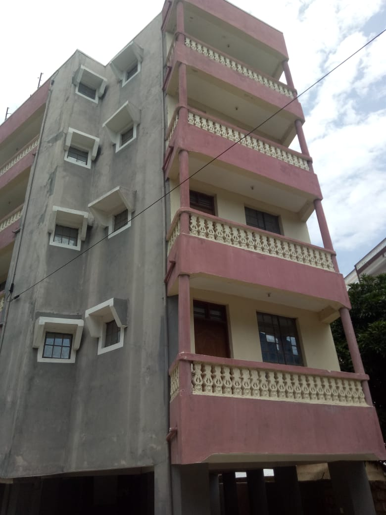 1 Bedroom Unfurnished Apartment for Rent in Bamburi