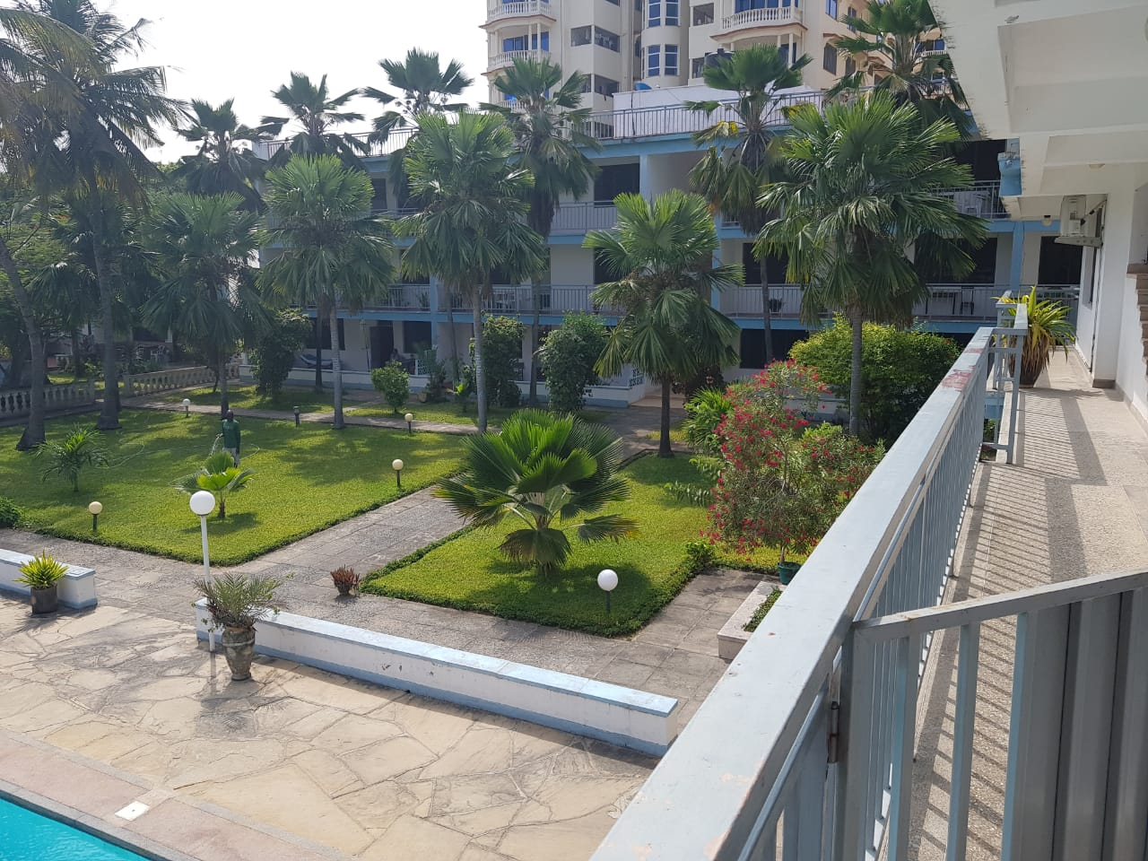 3 bedroom furnished apartments for rent in Nyali-(PARADISE)
