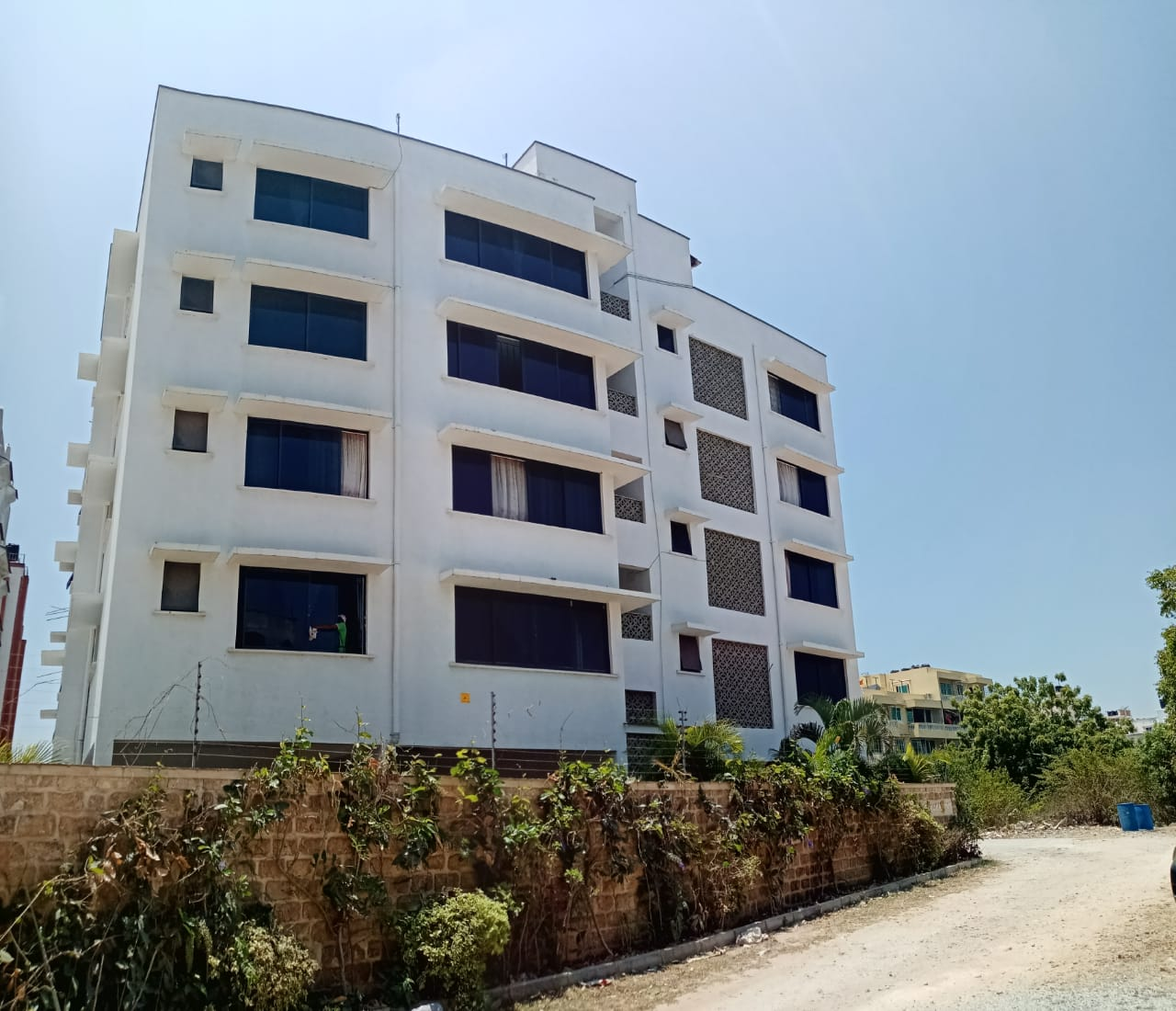 3br newly built apartment for rent in Nyali-Coral Homes