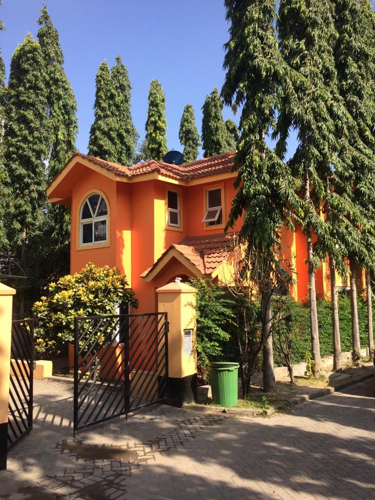4br maisonette for sale in Bamburi-Bustani Estate
