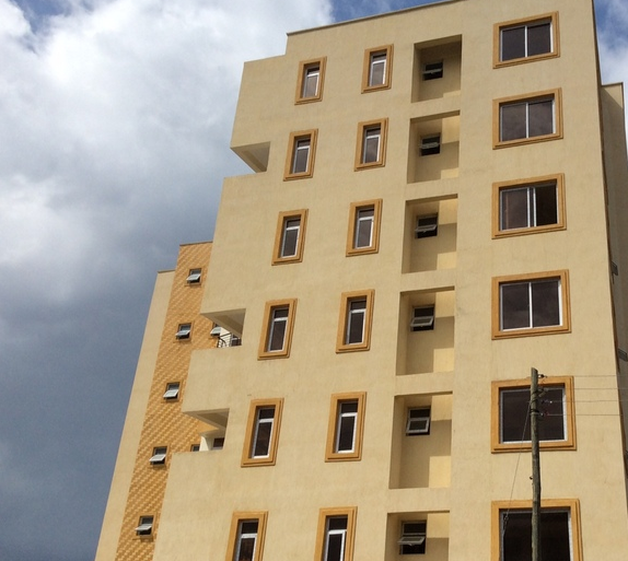 3br apartments for Rent in Mkomani-Nyali Near Cinemax