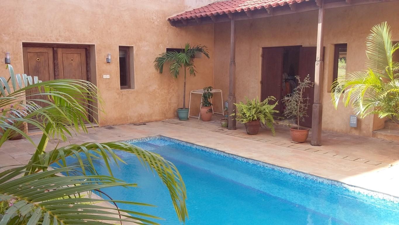 4br lamu style villa house for sale inside Vipingo Ridge