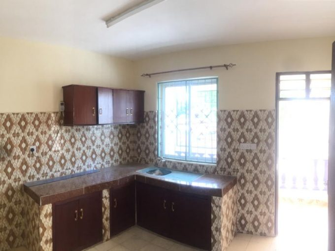 3 Bdr Apartment for rent in Nyali behind City Mall