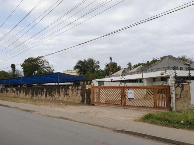 Prime Commercial Property for sale in Nyali