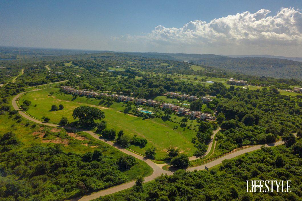 "1 Acre plot ""A"" series for sale inside Vipingo Ridge Golf Resort"