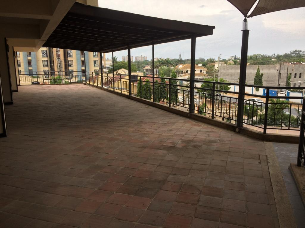 Commercial for rent in Nyali-Krish Plaza.