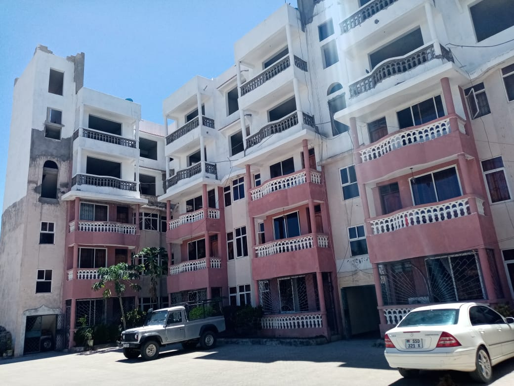 3br apartment for rent in Nyali- Zamzam apartment