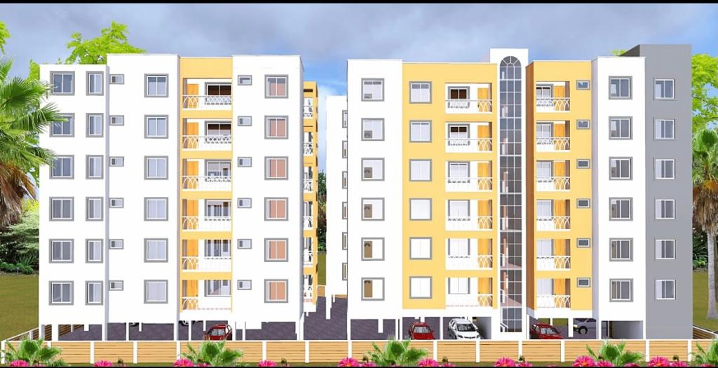 2br offplan apartment for sale in Bombolulu