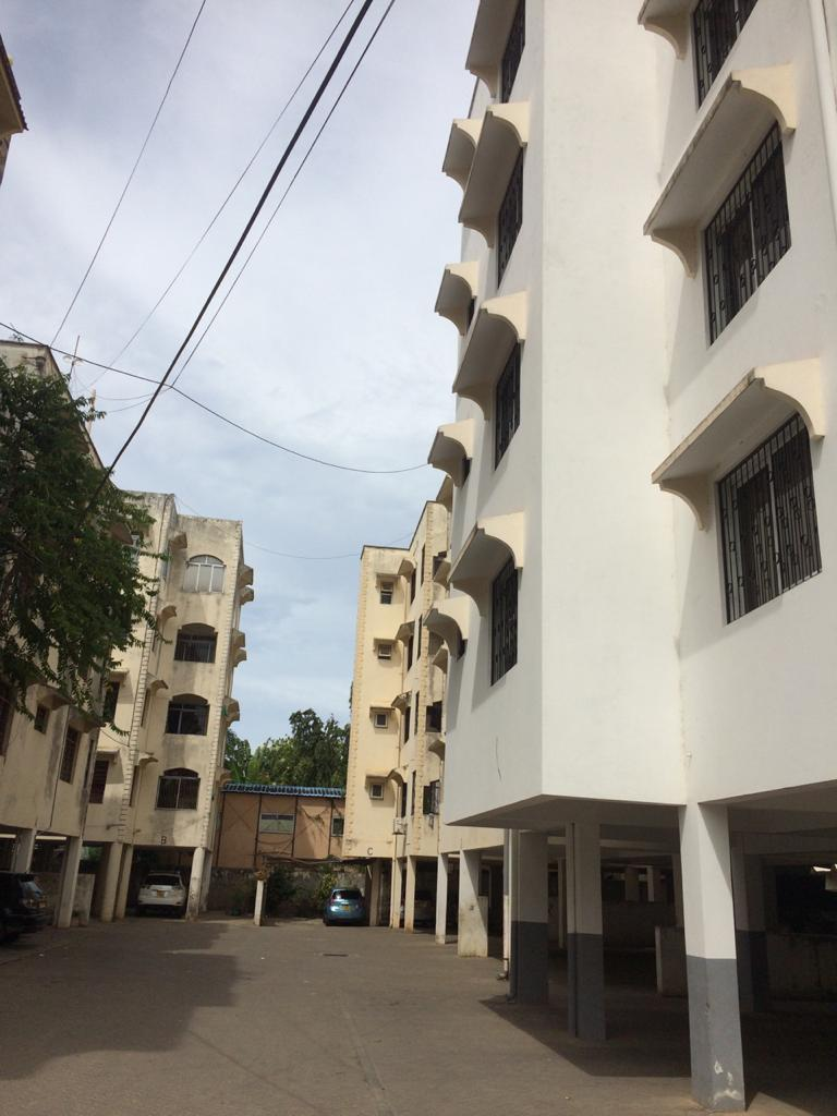 4br Apartment for Rent in Nyali.