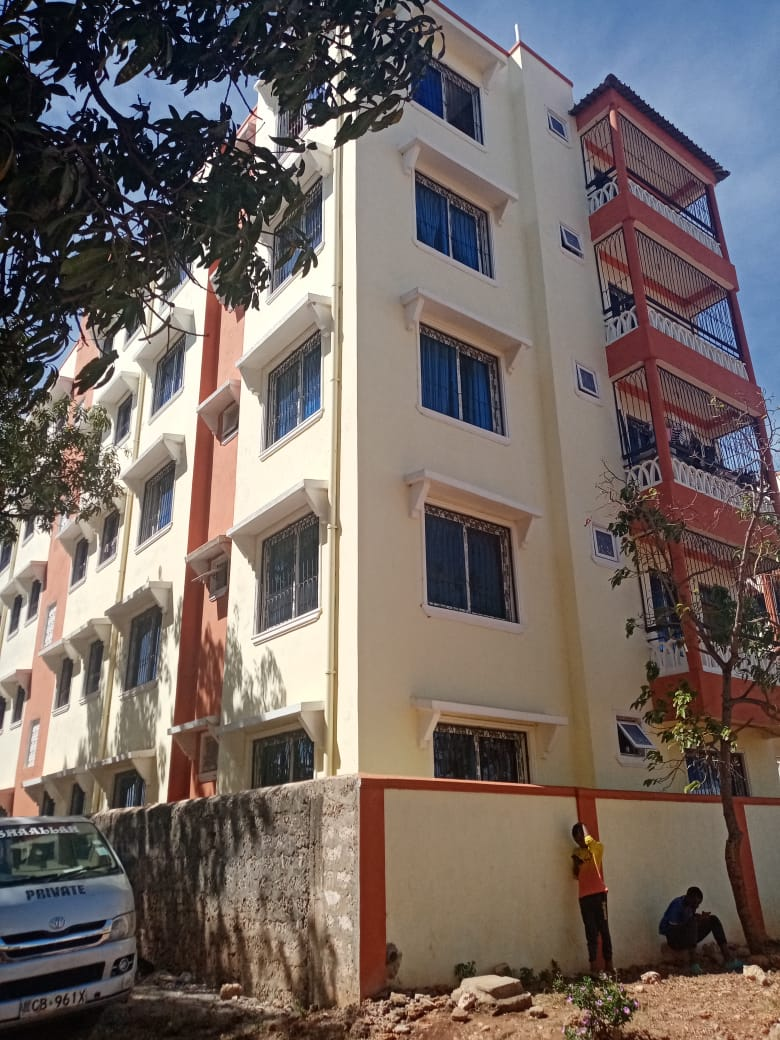 3br Luxury Apartment for rent in Nyali Beach road