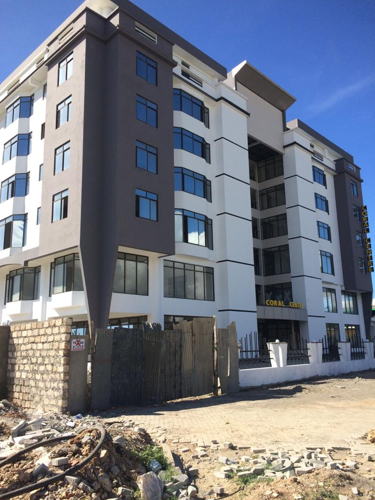 New Office For Rent Along Malindi Highway – Bamburi Junction Area
