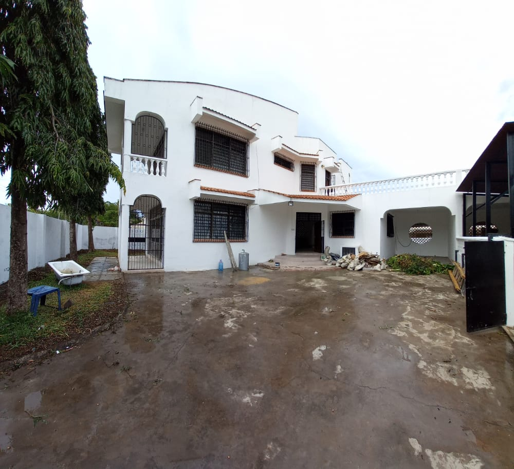 4br Own Compound Maisonette For Rent In Nyali – Old Nyali Area  (expected back to market Dec21)