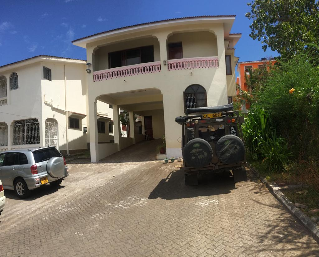 2br House for Rent in Nyali.