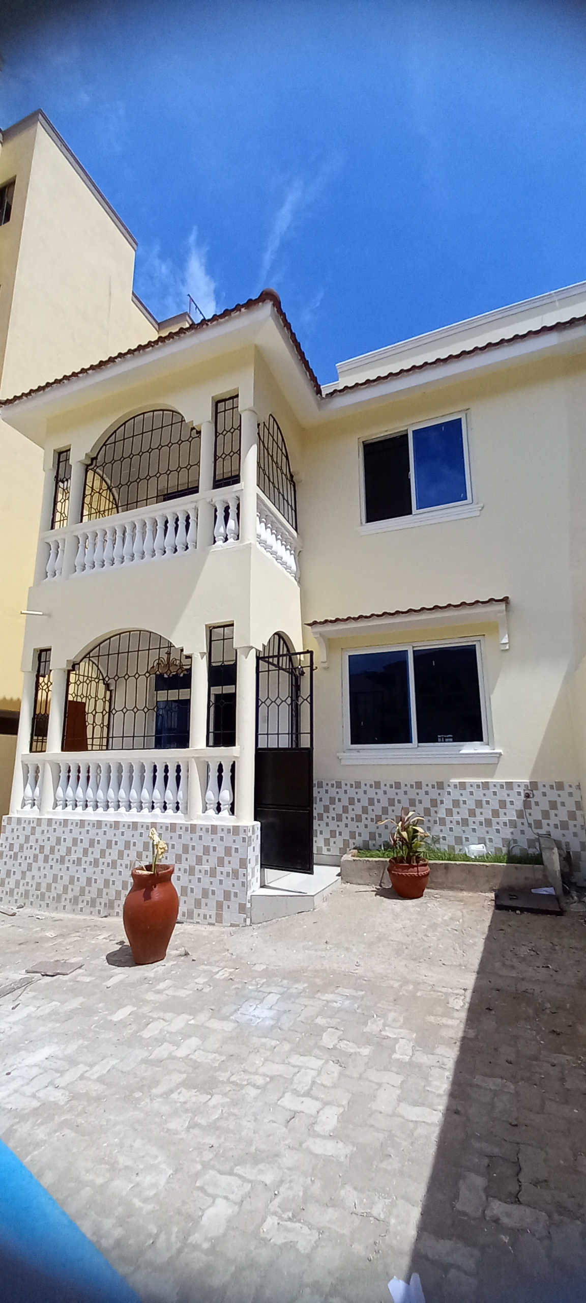 3br House for Rent In Nyali – Behind Krish Plaza