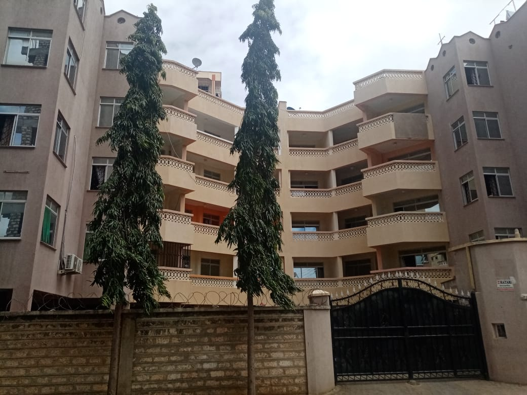 3 Br Devlan Apartment For Rent in Nyali