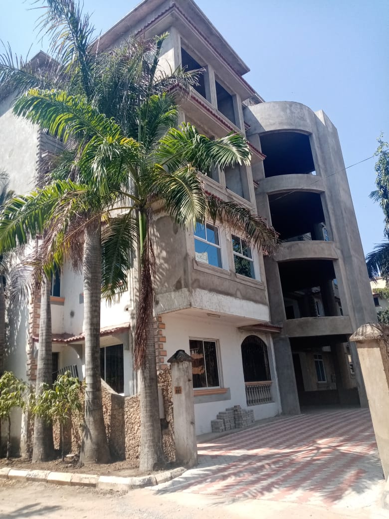1br Sunset Court newly built apartment for rent in Nyali