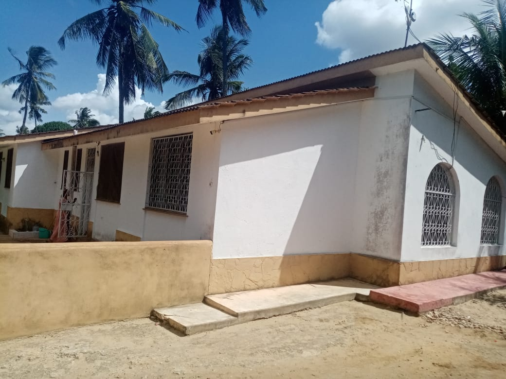 4br Farm House for rent in Mtwapa