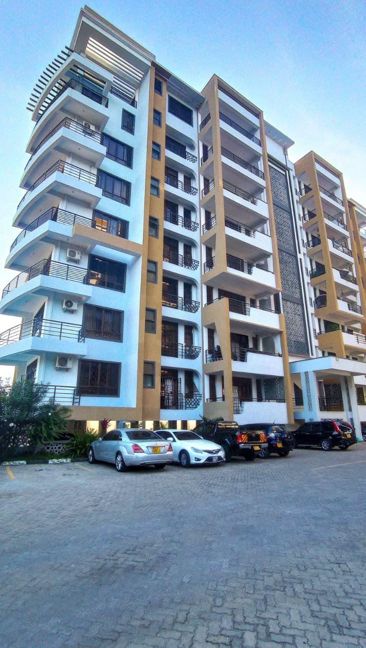 4br Penthouse Duplex for Sale in Nyali – Jumeirah Park