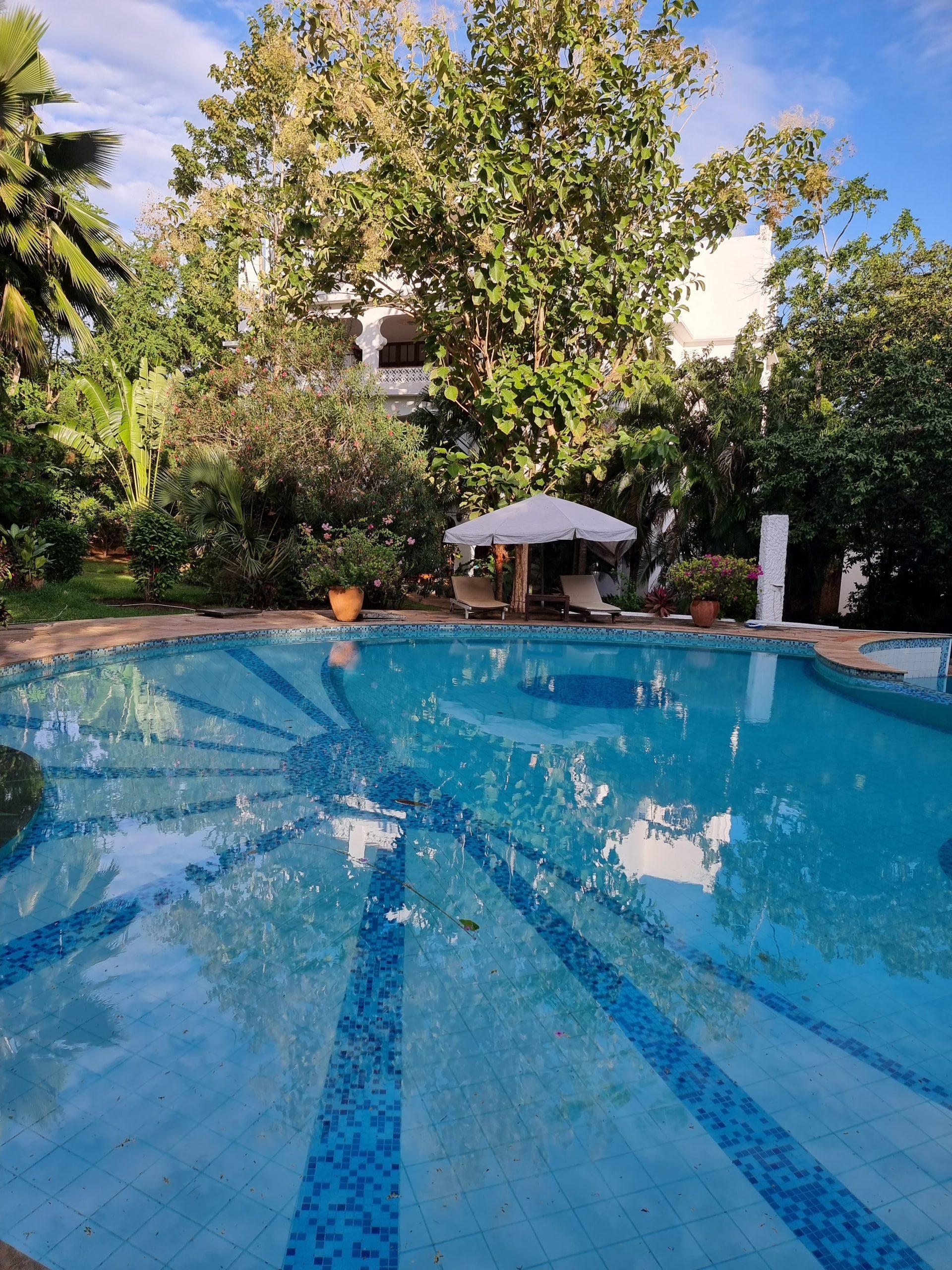 3br Kenya Marina apartments for Rent in mtwapa