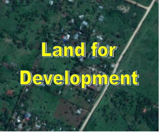 5 acres for sale in Mariakani on Mombasa-Nairobi highway