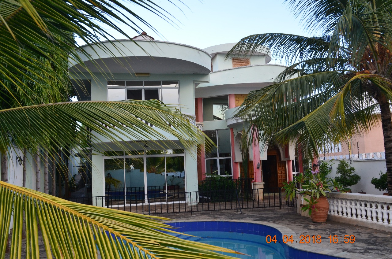 5br maisonettee for sale in Nyali