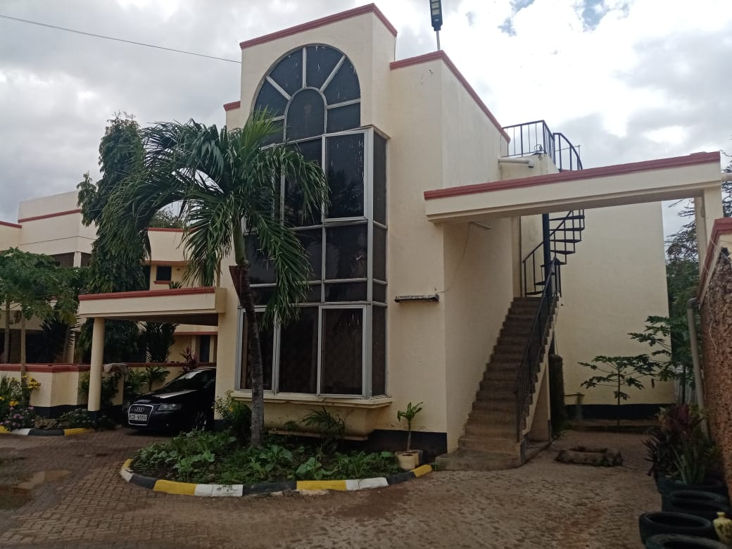 4br apartment for rent in Nyali Beach Road