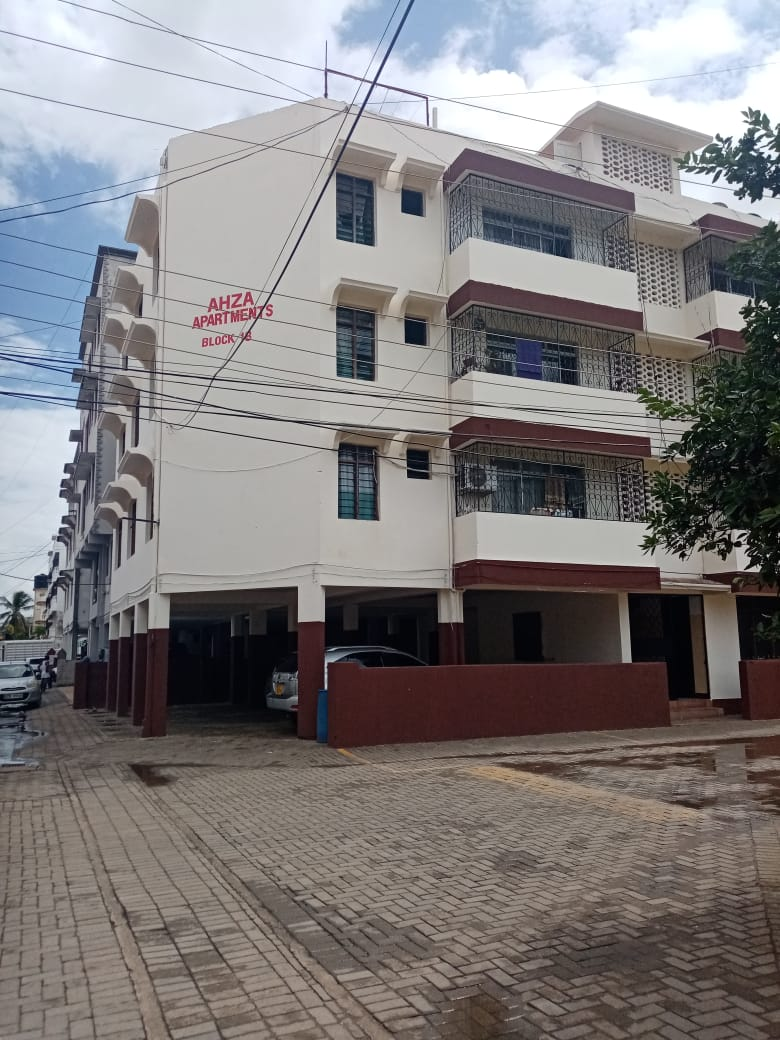 2br apartment for rent in Nyali Cinemax