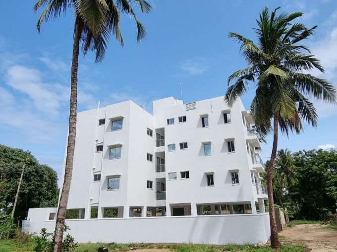 3br apartments for Rent in mtwapa