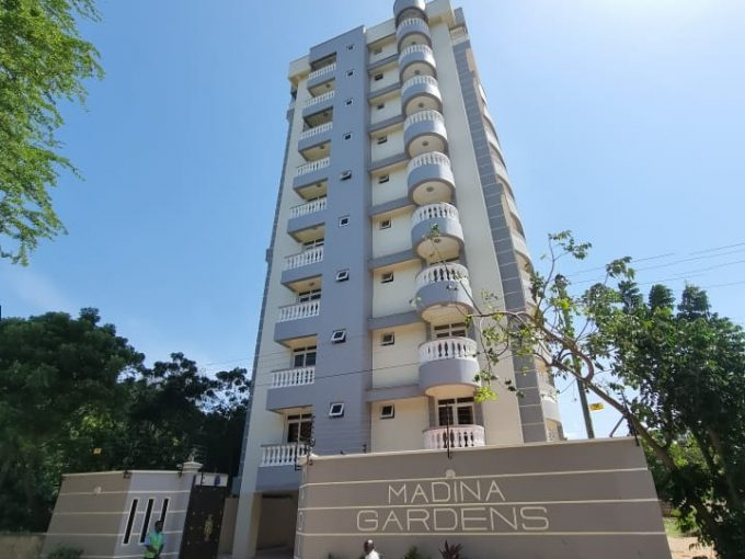 3br Madina apartments for Sale in mtwapa