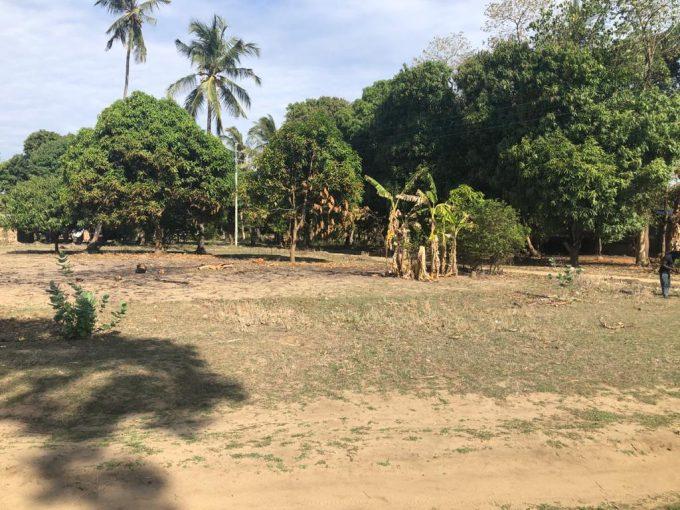 50*80 plot for sale in Kikambala next to Mudzini School