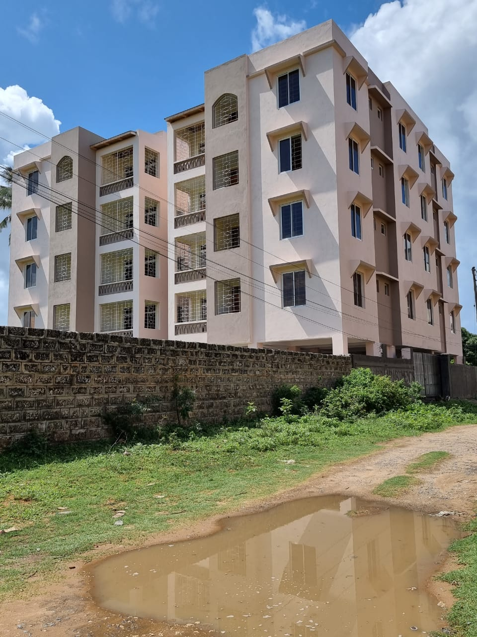 2 br apartment for sale in mtwapa