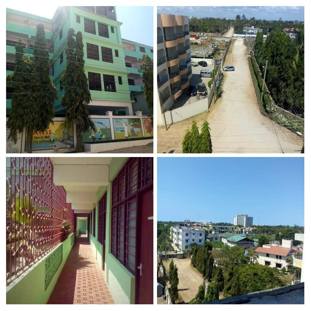A commercial property for sale in Nyali