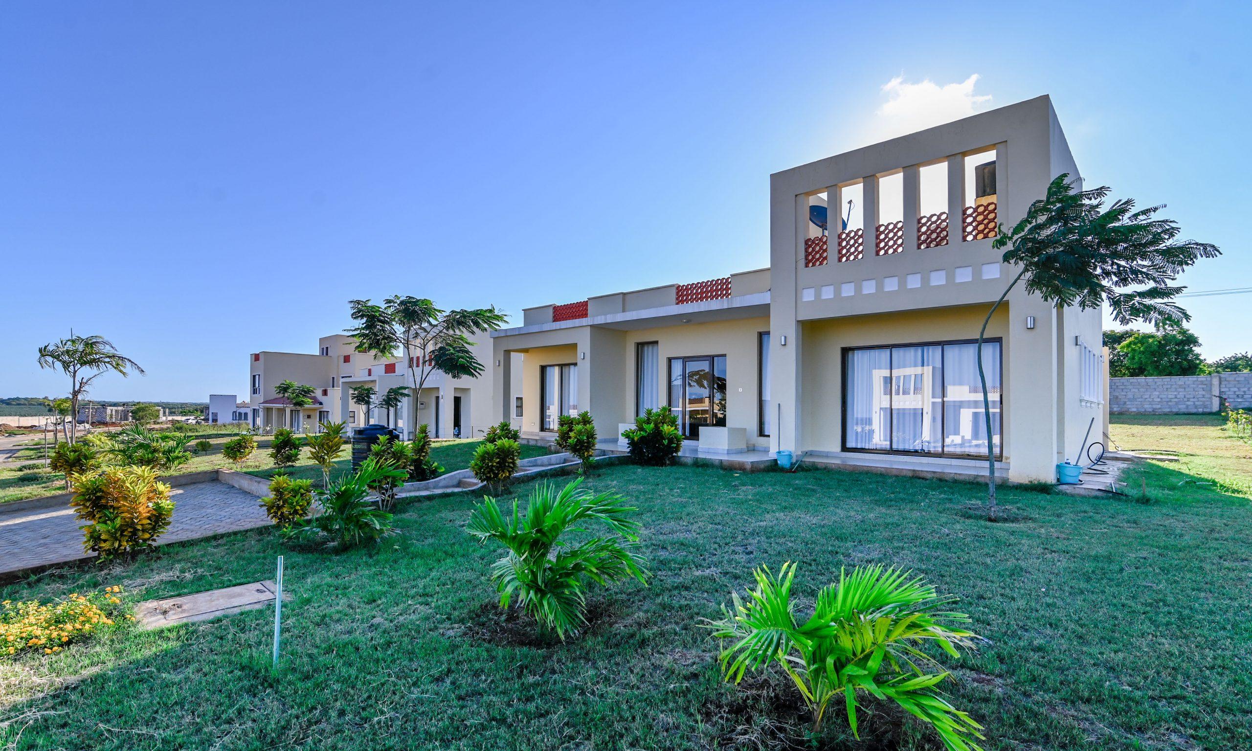 2br Villa for sale at Pazuri Vipingo