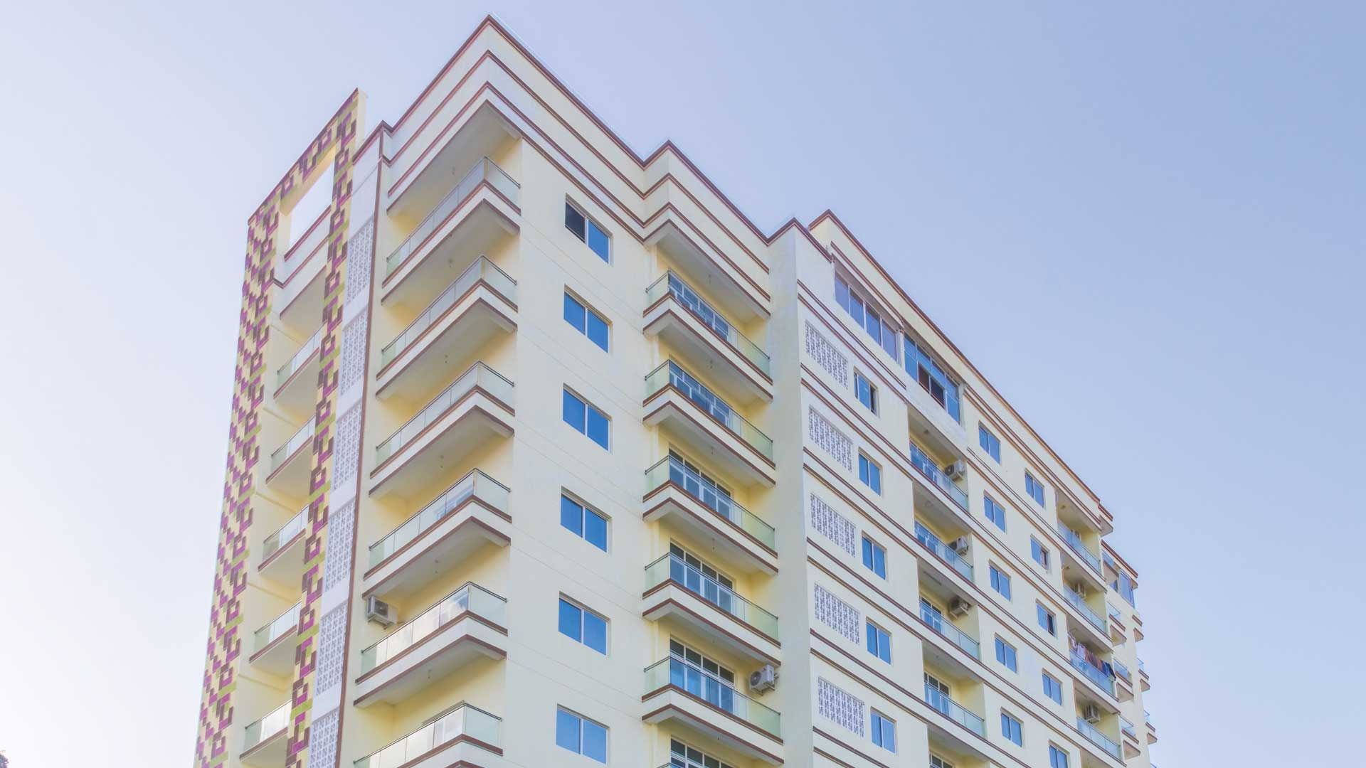 3br Meshaal Height Apartment for sale in Kizingo