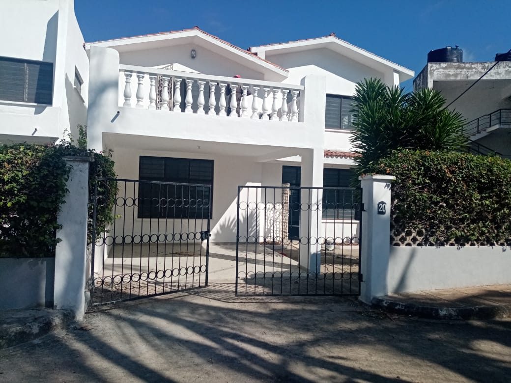 4br house for rent in Nyali  (Twiga Villas)