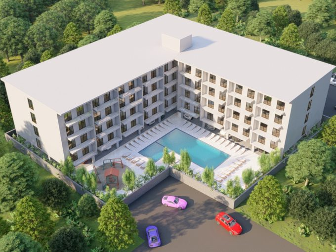 1br apartment for Sale in Nyali