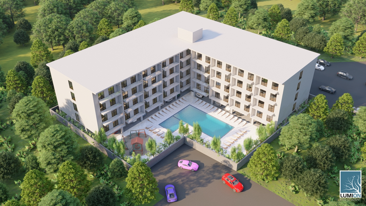 1br Pavilion suites apartment for Sale in Nyali