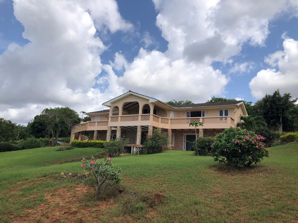 4br house for rent in Vipingo