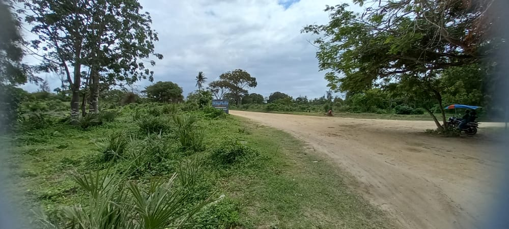 Quater Acre for sale in Kanamai North Coast