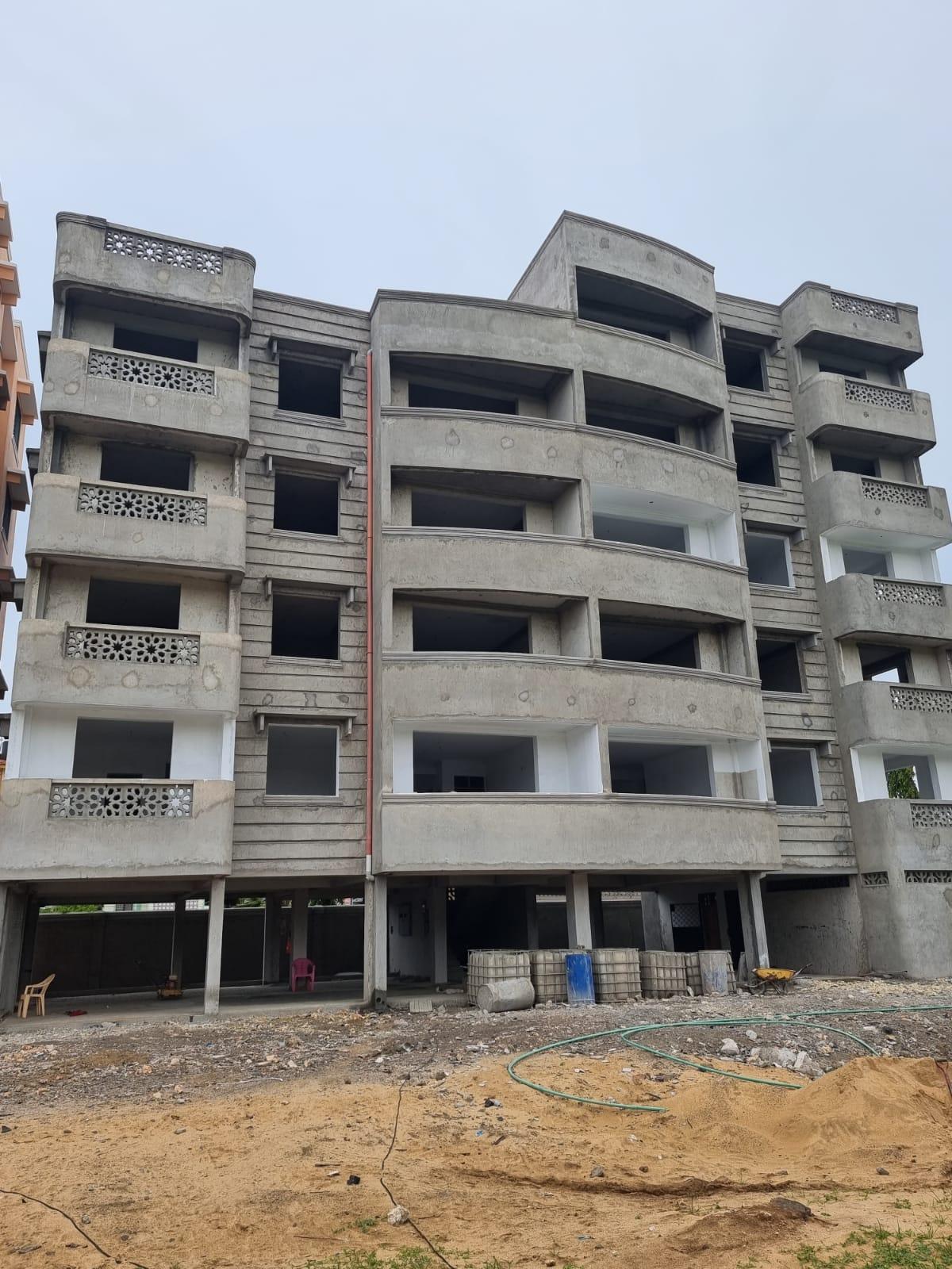 3br Tamara Royal apartments for Sale in mtwapa