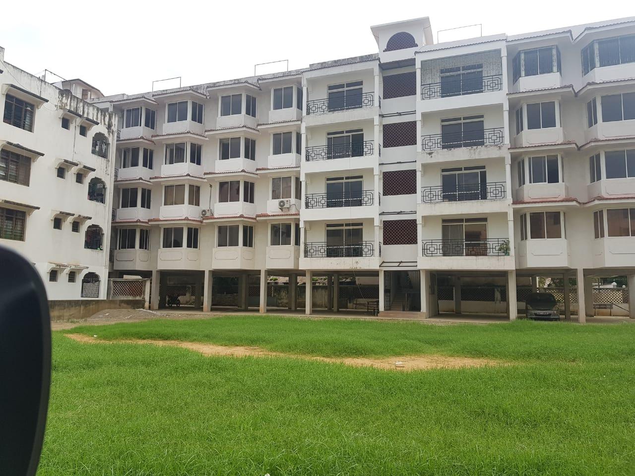 3br Luxury apartments for rent in Nyali Cinemax Area-umoja