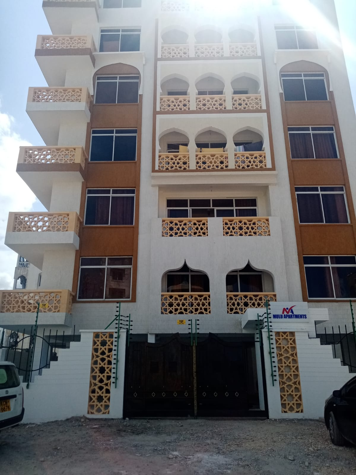 3br Mulu Apartments for rent in Nyali