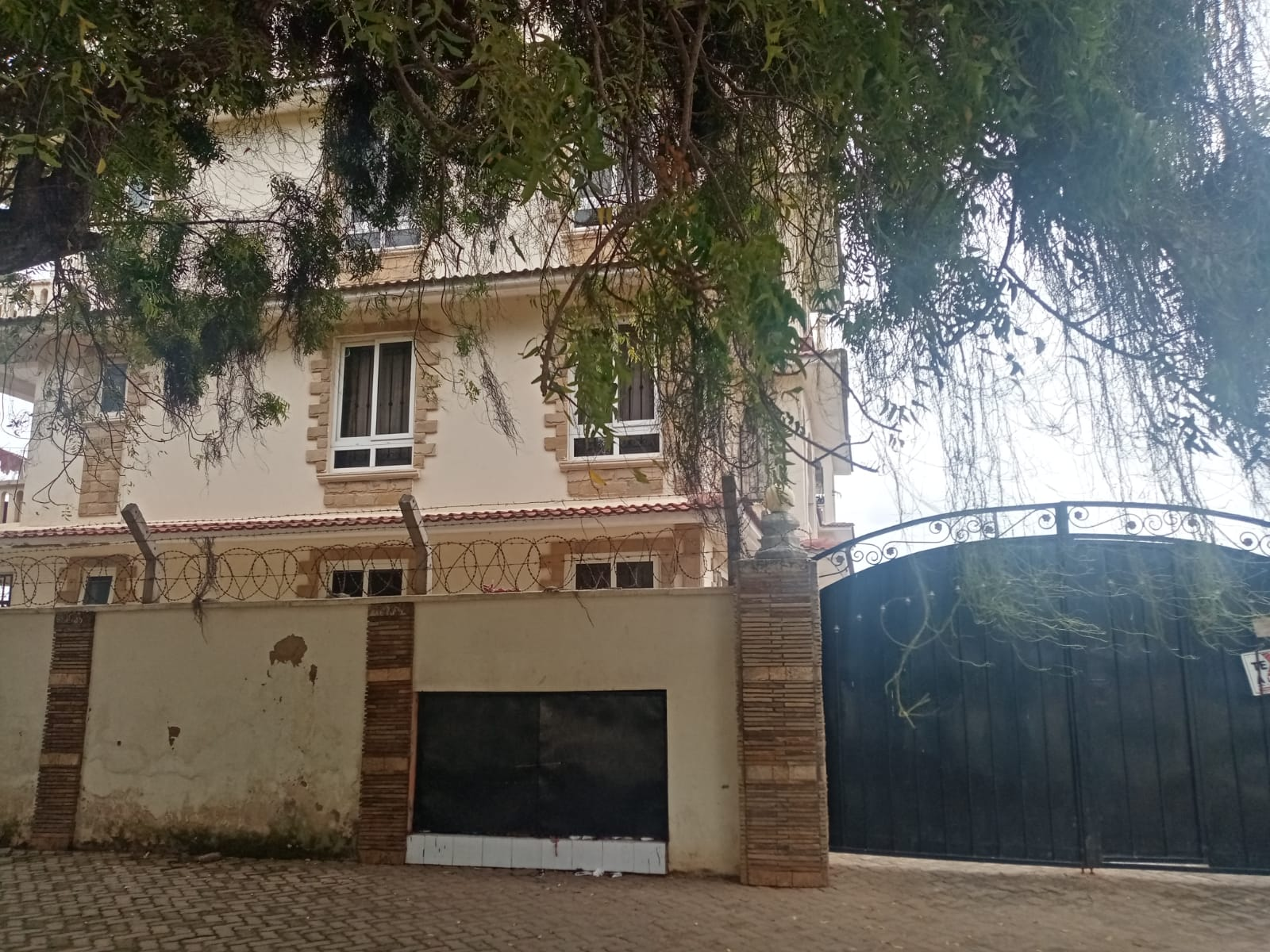 2br apartment for rent in Shanzu
