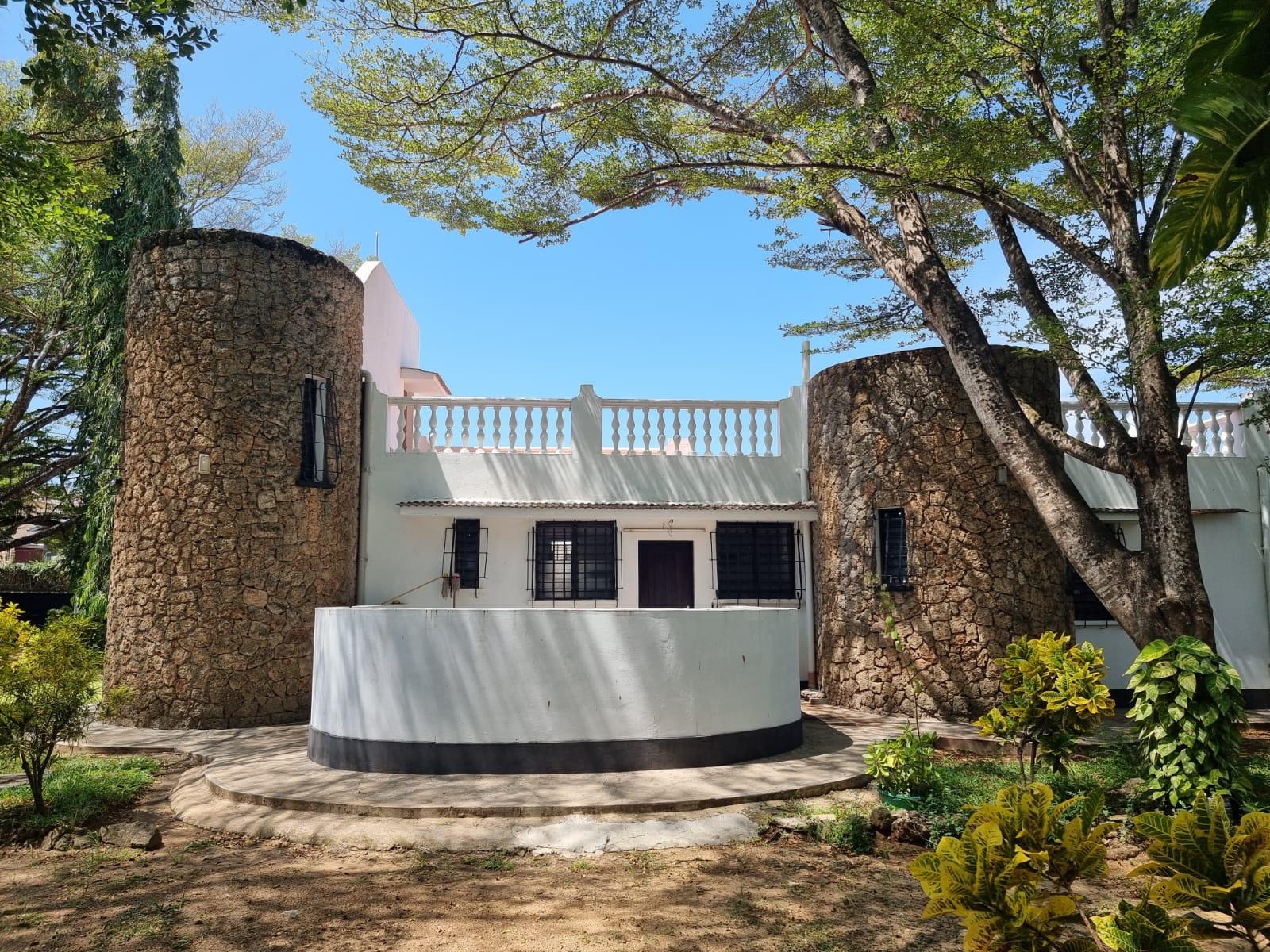 3 br house for Rent in Mtwapa Behind kenol